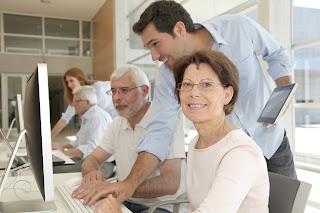 Aprendizaje y uso TIC