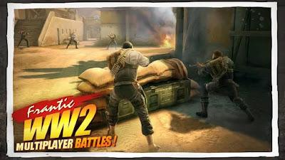 Rekomendasi Game Perang Tembak-Tembakan Offline Untuk Android Terbaru