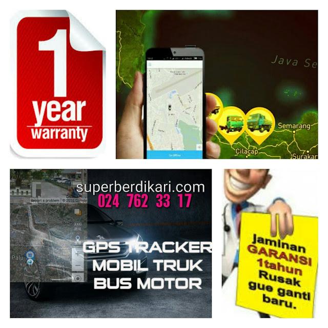 GPS TRACKER Superberdikari.  1. monitor kendaraan secara online realtime melalui web, HP dan Google Earth.  2. monitor kendaraan 1 atau banyak kendaraan dalam 1 halaman web.  3. Data record history perjalanan kendaraan dapat di download berupa file Excel.  4. setting batas kecepatan kendaraan dan batas waktu kendaraan berhenti/parkir.  5. setting batas area kendaraan beroperasi (Geofence) atau wilayah client. l.  6. mendata riwayat kendaraan.  7. menambahkan info driver.  8. Laporan apabila aki dilepas , SOS, Blind Spot , Overspeed, Geofence  9. POI (Point Of Interest)   10. Live Monitoring  11. Parking Report, Trip Mileage Report, In-Out Geofence  12. Report, Ritase Report dan dapat di download berupa file Excel.  13. Alarm SOS bila terjadi Sabotase  14. Data prino ut laporan  15. Peta seluruh Indonesia (Sumatera s/d Papua) dan selalu up to date  16. Mobil mptpr truck bus alat berat dapat dipantau kapan saja, dimana saja, tanpa batas jarak.