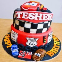 Customized Cakes Gallery Sherbakes