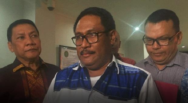 Surya Paloh Digugat ke PN Jakarta oleh Kadernya