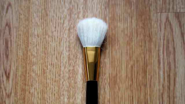 Big bristle brush