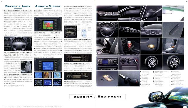 Mitsubishi Emeraude, hardtop, japońskie samochody, JDM