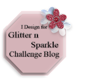 DT for Glitter n Sparkle