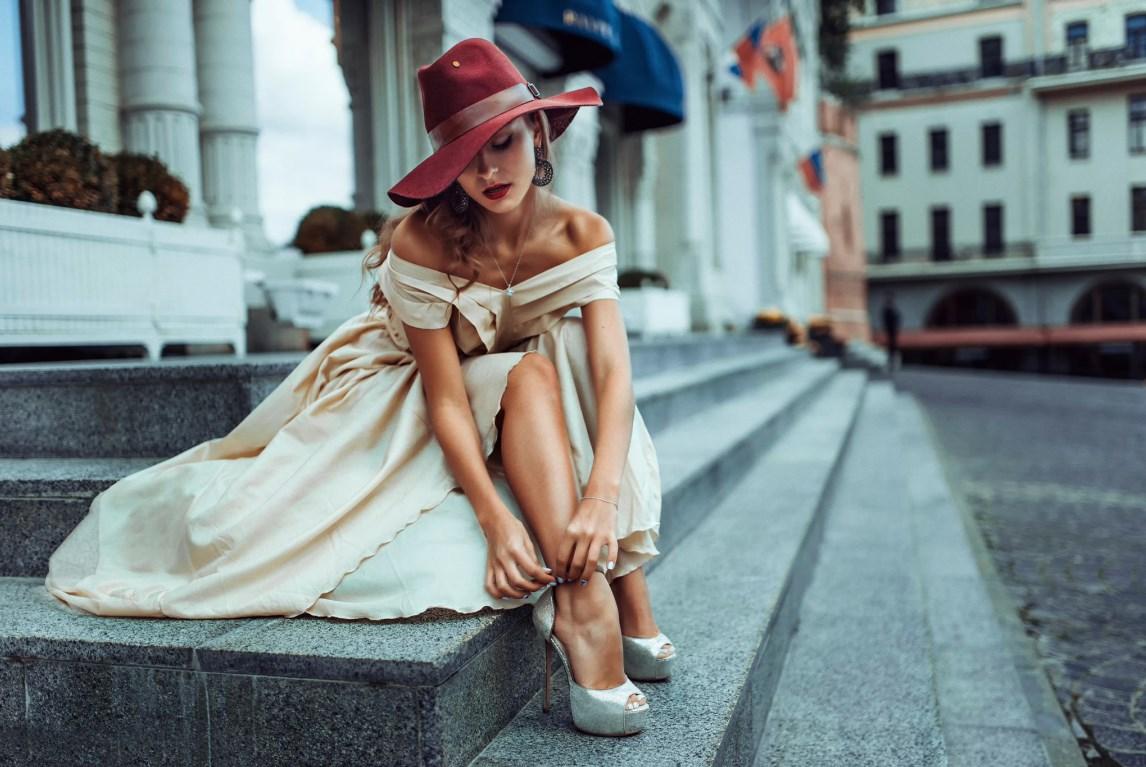 foto model igo gadis dan cekwek bandung cantik