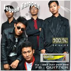 Download Lagu Quitter Band Terbaru
