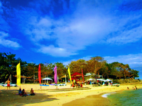 5 Awesome Things You Can Do in Mactan Without Spending