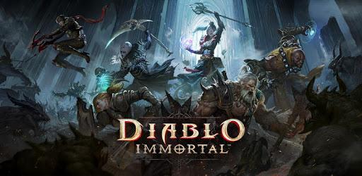 Blizzard anuncia que Diablo immortal será lo mejor que han hecho en su vida!