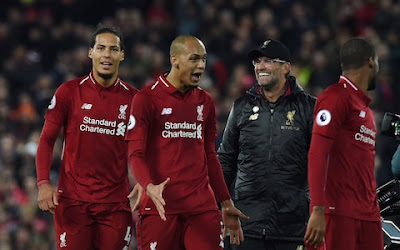 Highlight Liverpool 1-0 Napoli, 11 Desember 2018