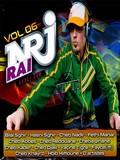 Compilation Rai-Nrj Rai Vol.6 2017