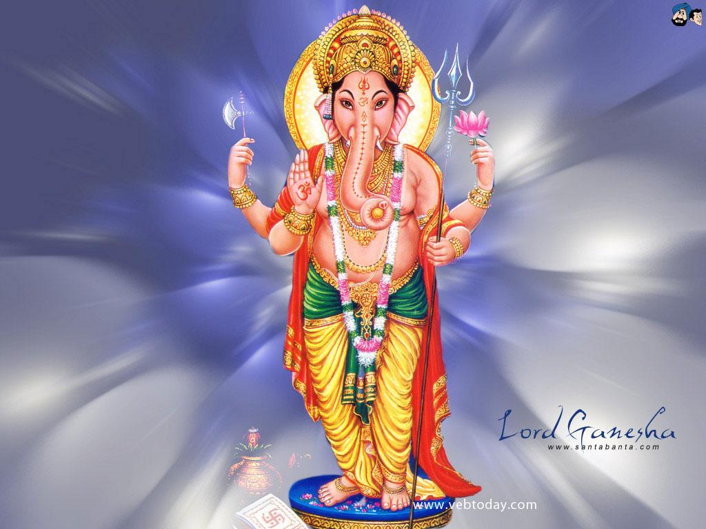 Free wallpapers lord ganesha wallpaper lord ganesh - Ganesh bhagwan image hd ...