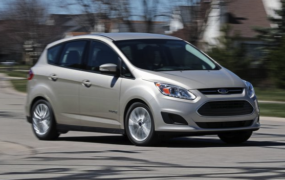 Rumors Are Flying That Ford Will Finish United State S Of The C Max At End 2018 Plug In Energi Variation Was Stopped 2017