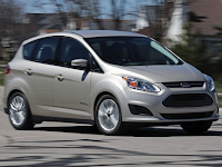 2021 Ford C-Max Review