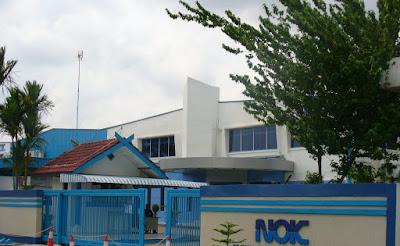 Lowongan Kerja Fresh Graduate PT NOK Indonesia Menerima Calon Karyawan Baru Penerimaan Seluruh Indonesia