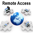 Remote Access & Network Security