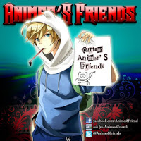 Animes'S Friends Facebook