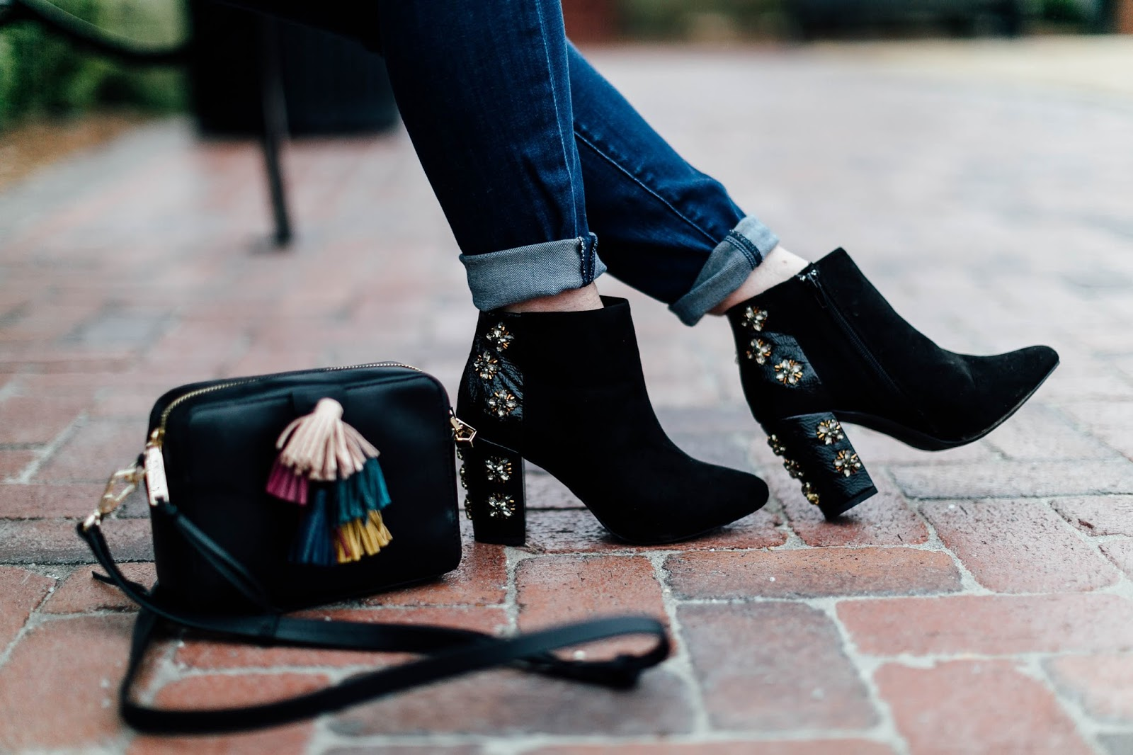 Trend Spin Link Up: Fashion Accessories