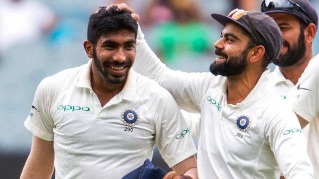 India Defeated Australia In 3rd Test Match By 137 Runs In Melbourne