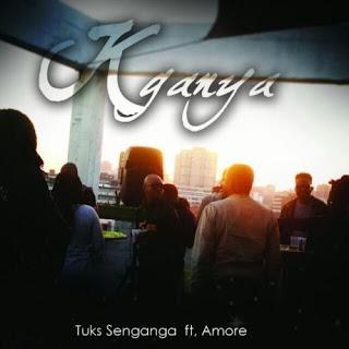 Tuks Senganga – Kganya ft. Amore