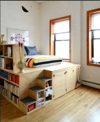 20 Inspirasi Interior Rumah Aneh Unik Dan Kreatif Yang Membuat Rumah Anda Menakjubkan 10