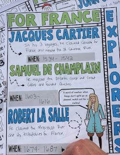 https://www.teacherspayteachers.com/Product/Explorers-at-a-Glance-Doodle-Notes-2744584
