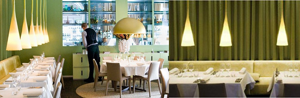 smak restaurant stockholm