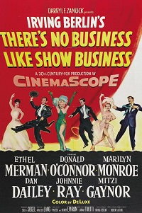 Watch There's No Business Like Show Business Online Free in HD