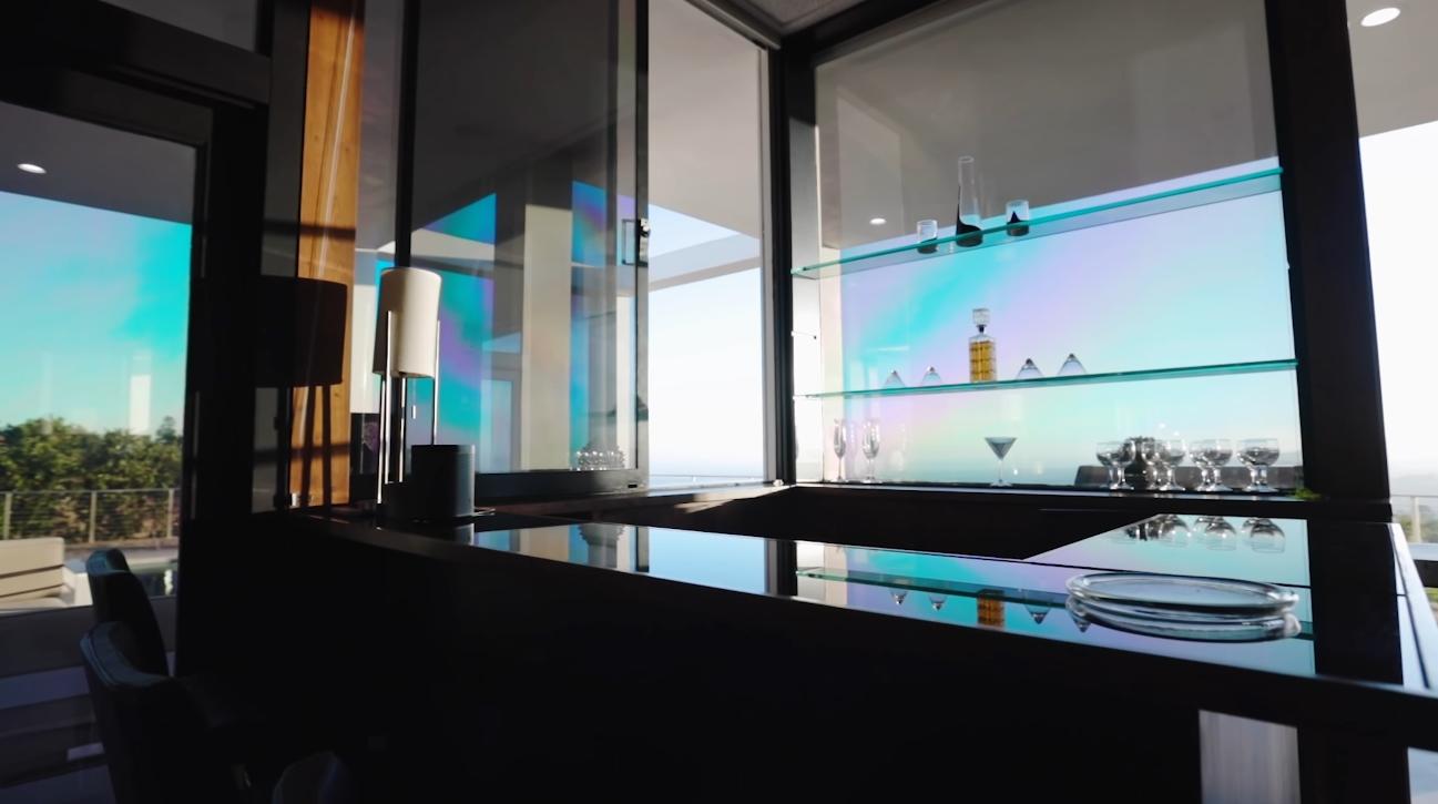 23 Photos vs. 400 Walker Dr, Beverly Hills Home Interior Design Tour