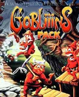 Master apk: gobliiins trilogy free download for android.
