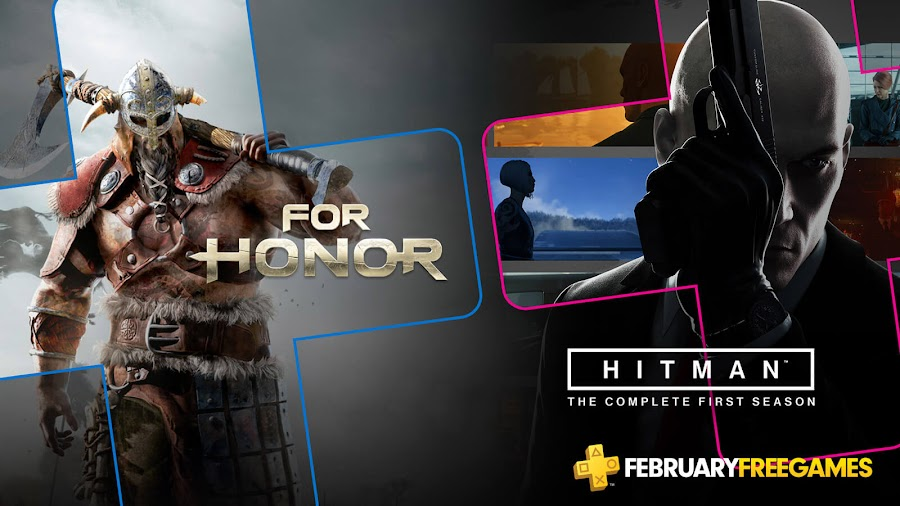playstation plus free games february 2019