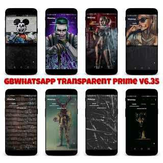 GBWA Prime v6.35 WhatsAppMods.in