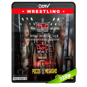 WWE TLC  2016 PPV 720p Dual Latino Ingles