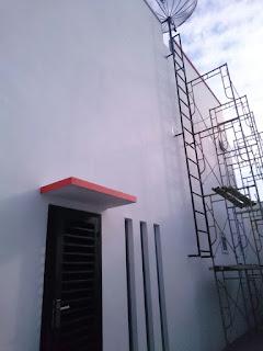 Renovasi Medan