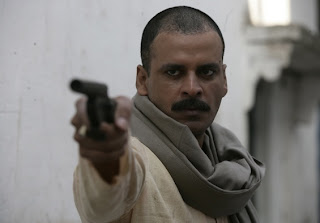 Manoj Bajpai as Sardar Khan, Gangs of Wasseypur