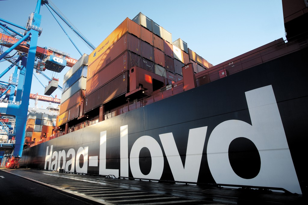 MERGER: Hapag-Lloyd and UASC Started Talks as Industry Grapples with Falling Freight Rates
