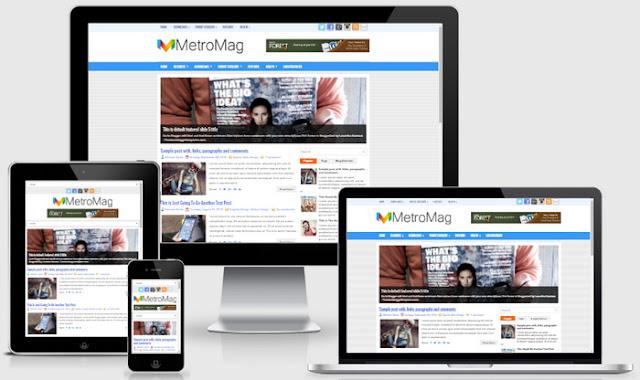 MetroMag                                                                                                                                                                                                   http://blogger-templatees.blogspot.com/