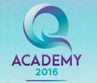 Yang tersenggol di Q Academy tadi malam 10 Juni 2016