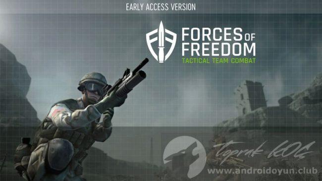 forces of freedom v3 02 mod apk radar hileli e1514360963240 - Forces of Freedom v3.02 MOD APK – RADAR CHEAT