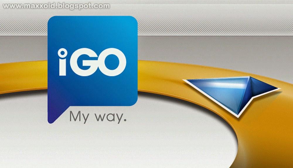 90615a4a9 تحميل برنامج الملاحة iGO Primo 9.6.29.379219 - Full-HD لتحديد المواقع بدون  نت خرائط الشرق الأوسط كامل على Android