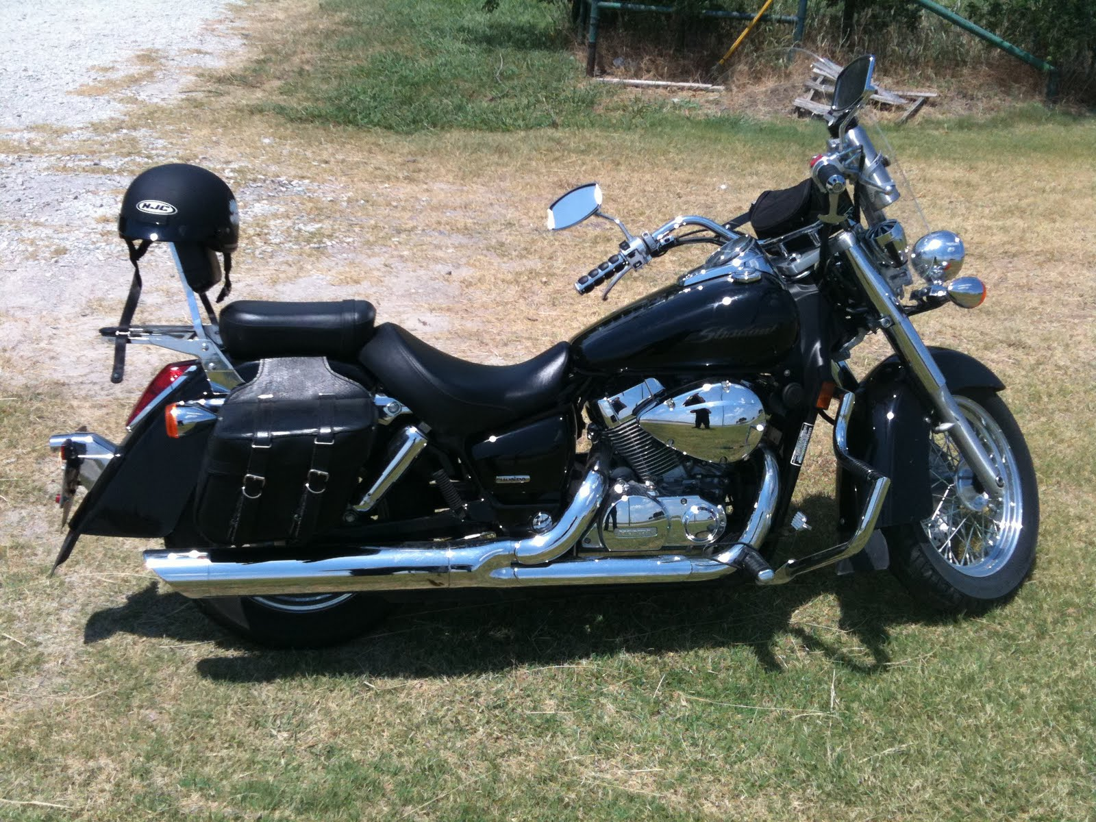 Service manuals are here for download. - Honda Shadow Forums : Shadow  Motorcycle Forum