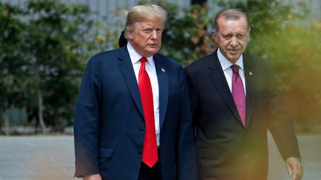 Ερντογάν: Το πρόγραμμα για τα F-35 θα καταρρεύσει χωρίς την Τουρκία