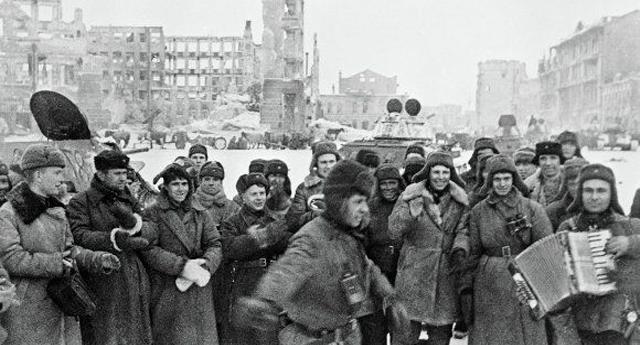 La Batalla de Stalingrado: el día que el fascismo perdió la guerra