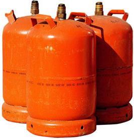 Estufa de gas calderas de gas - Caldera de gas butano ...