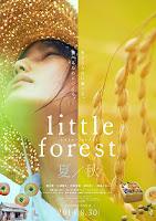 Little Forest: Summer/Autumn (2014) online y gratis