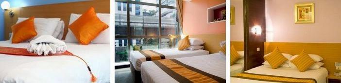 Ever Rich Hotel