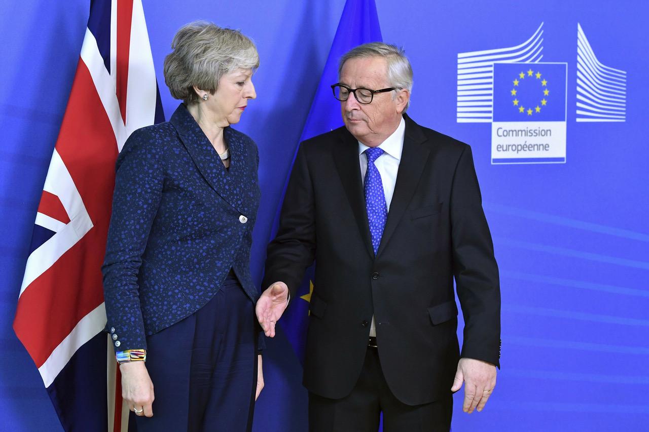 brexit verschieben