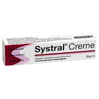 Systral Cream รักษาสิวสเตียรอยด์