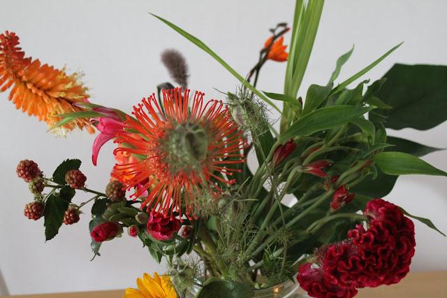 Blumenabo Geschenkideen zum Hochzeitstag 5 Jahre hoelzerne Hochzeit Jules kleines Freudenhaus