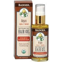 шампунь для волос с айхерб