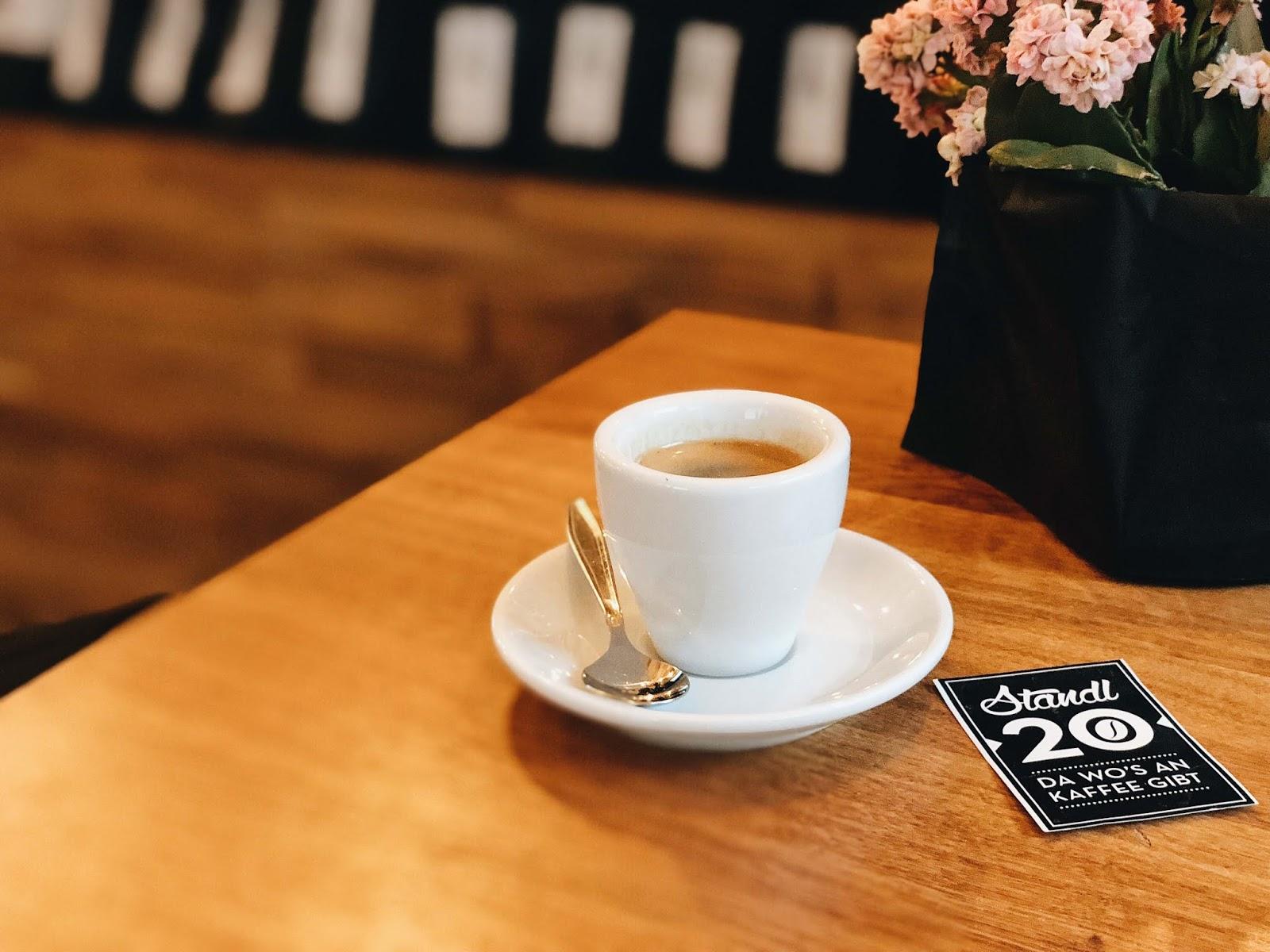 5 kawiarni, do których warto zajrzeć w Monachium